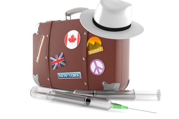 Travel Clinic - holiday jabs