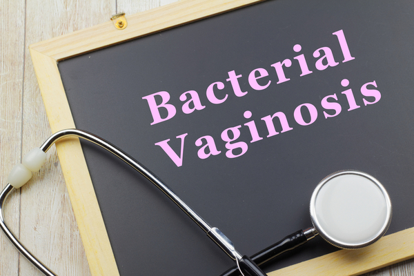 BV (bacterial vaginosis) Treatment