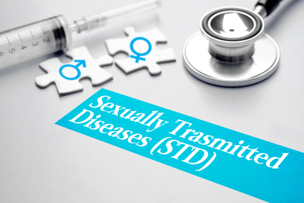 STD Treatment