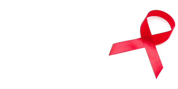 HIV-STD Ribbon