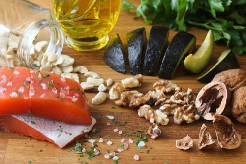FAD, anti-inflammatory