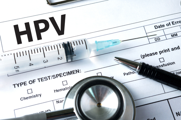 HPV Injection