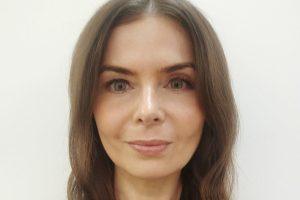 Dr Kasia Kizilates