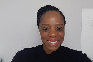 Regina Mhlanga RGN