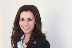 Dr Sarah Al Temimi
