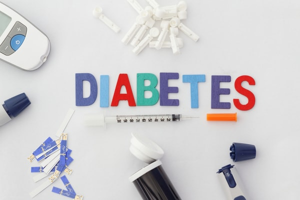 Amputations - Diabetes Related