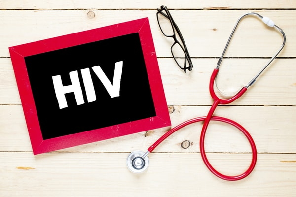 HIV treatment in the UK