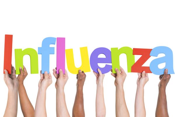 Influenza Vaccinations, flu vaccine
